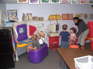 Pre-K Program through Ozaukee Childcare & Preschool