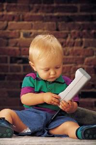 Infant Program through Ozaukee Childcare & Preschool